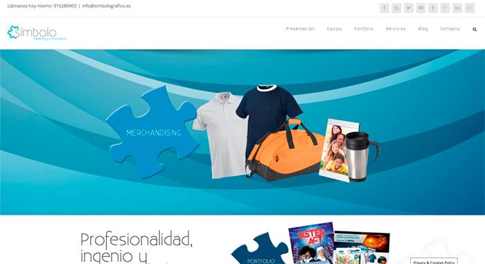 Javier García Pastor diseño online y offline