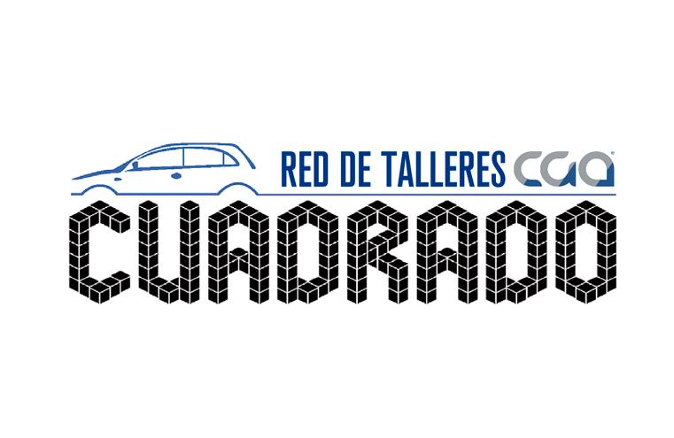 Logotipo talleres cuadrado